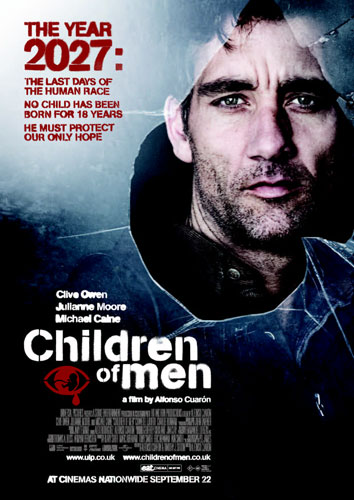 Children Of Men Wallpaper. Children Of Men Cover