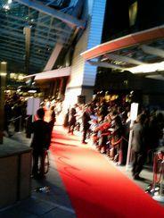 フランス映画祭2009 redcarpet.jpg