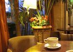 夜明けのカフェ